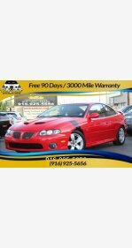 2005 Pontiac GTO for sale 101126022