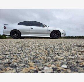 2005 Pontiac GTO for sale 101387688