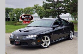 2005 Pontiac GTO for sale 101589534