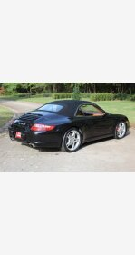 2005 Porsche 911 Cabriolet for sale 101224759