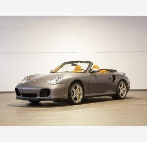 2005 Porsche 911 Cabriolet for sale 101187972