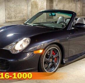 2005 Porsche 911 for sale 101191810