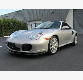 2005 Porsche 911 Turbo S Coupe for sale 101265797