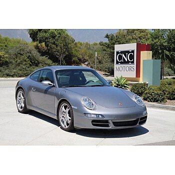 2005 Porsche 911 for sale 101349454