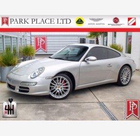2005 Porsche 911 for sale 101400028