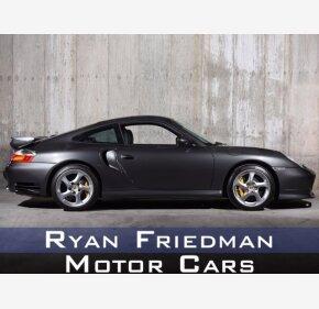 2005 Porsche 911 Turbo S for sale 101403393
