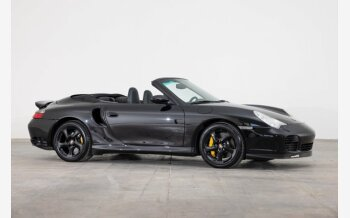 2005 Porsche 911 Turbo S for sale 101492259