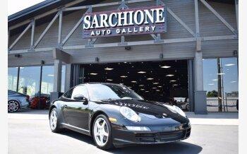 2005 Porsche 911 for sale 101510317