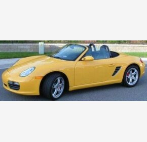 2005 Porsche Boxster for sale 101185703