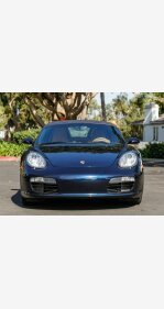 2005 Porsche Boxster for sale 101208049