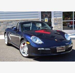 2005 Porsche Boxster for sale 101374907