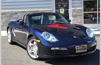 2005 Porsche Boxster for sale 101374907