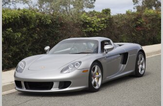 2005 Porsche Carrera GT for sale 101052055