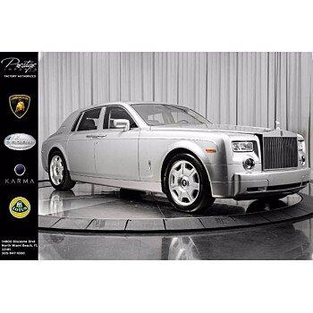 2005 Rolls-Royce Phantom Sedan for sale 101374098
