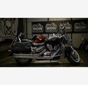 2005 Suzuki Boulevard 1500 for sale 200935706