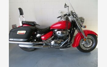 2005 Suzuki Boulevard 800 for sale 200627924
