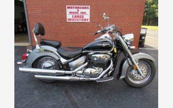 2005 Suzuki Boulevard 800 for sale 200639652