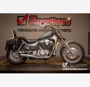 2005 Suzuki Boulevard 800 for sale 200724259