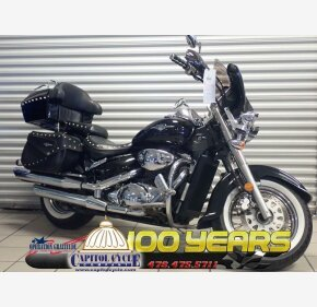 2005 Suzuki Boulevard 800 for sale 200745978