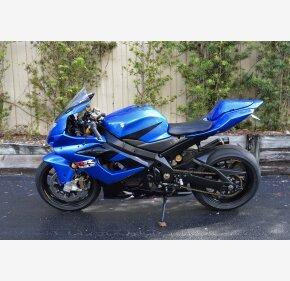 2005 Suzuki GSX-R1000 for sale 201022783