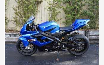 2005 Suzuki GSX-R1000 for sale 201022783