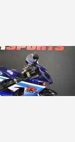 2005 Suzuki GSX-R600 for sale 200794364