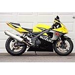 2005 Suzuki GSX-R750 for sale 201157476