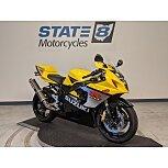 2005 Suzuki GSX-R750 for sale 201181139