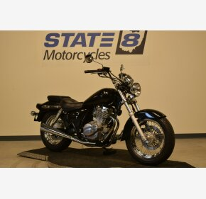 2005 Suzuki GZ250 for sale 200640998