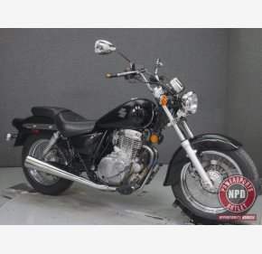 2005 Suzuki GZ250 for sale 200653041