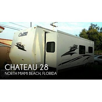2005 Thor Chateau for sale 300183793