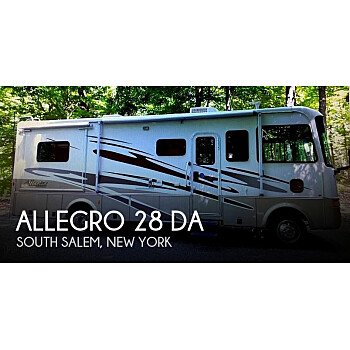 2005 Tiffin Allegro for sale 300290683