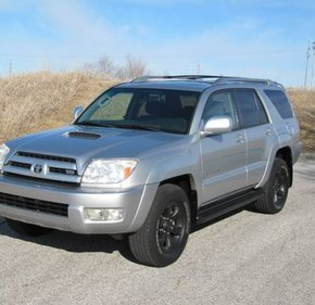 2005 Toyota 4Runner 4WD for sale 101263671