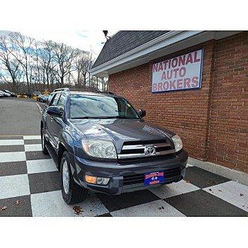 2005 Toyota 4Runner for sale 101406134