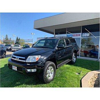2005 Toyota 4Runner for sale 101485350
