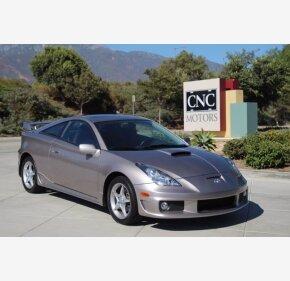 2005 Toyota Celica for sale 101371839