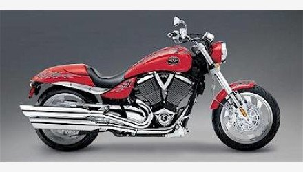 2005 Victory Hammer for sale 200732315