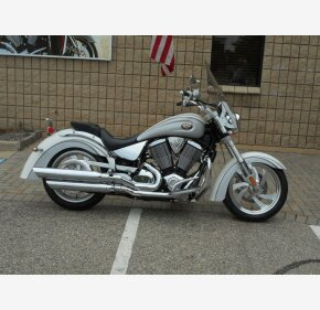 2005 Victory King Pin for sale 200702269