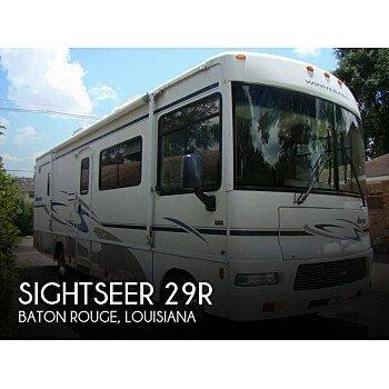 2005 Winnebago Sightseer for sale 300182304