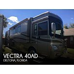 2005 Winnebago Vectra for sale 300215714