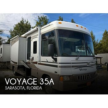 2005 Winnebago Voyage for sale 300181530