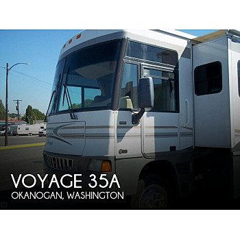 2005 Winnebago Voyage for sale 300181960
