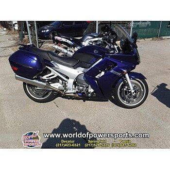 2005 Yamaha FJR1300 for sale 200709607