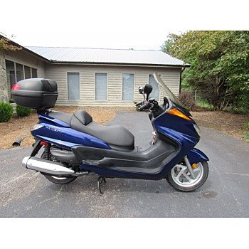 2005 Yamaha Majesty for sale 200951686