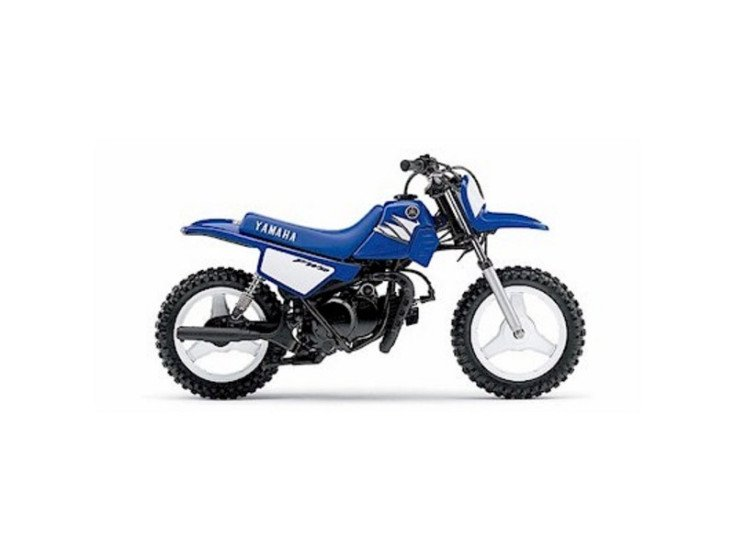 2005 Yamaha PW50 50 Specifications, Photos, and Model Info