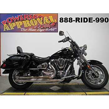 2005 Yamaha Road Star for sale 200646424