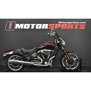 2005 Yamaha Road Star for sale 200701732