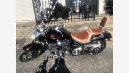2005 Yamaha Road Star for sale 200687261