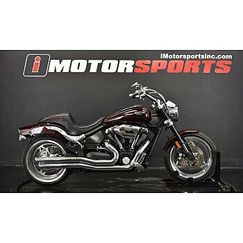 2005 Yamaha Road Star for sale 200788744