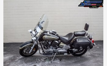 2005 Yamaha V Star 1100 for sale 200618174